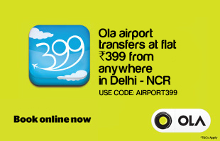 Taxi for sure discount coupon delhi