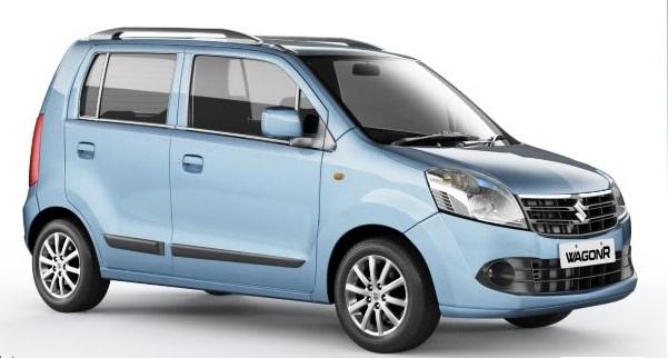 Tata Indigo Wagon