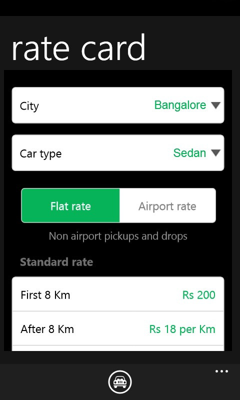 download ola cab app without play store