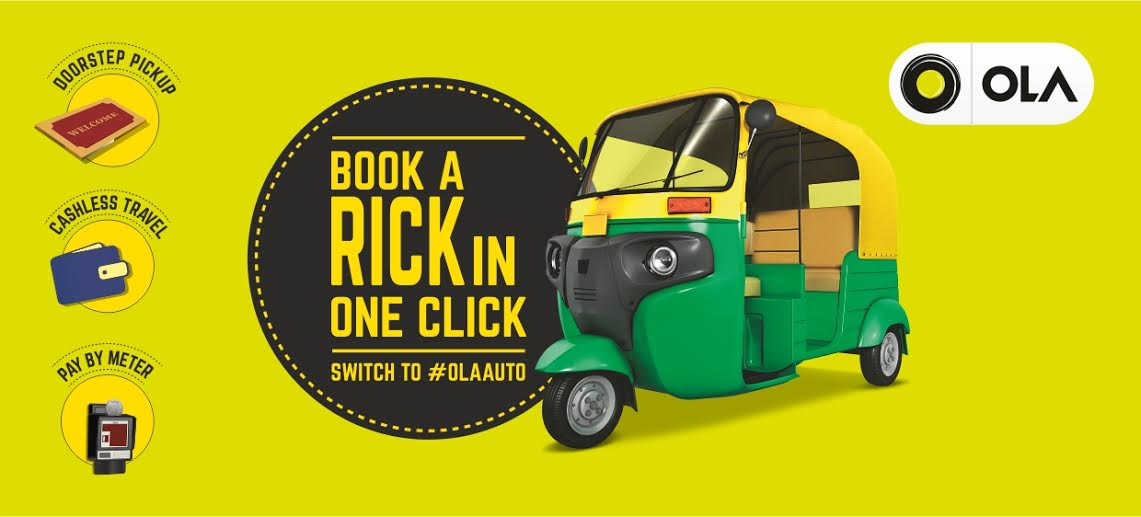 Ola Launches Auto Driver Partner Mela Pan-India; Plans to Reach Out to Over 1,00,000 Driver Entrepreneurs Across 10 Cities