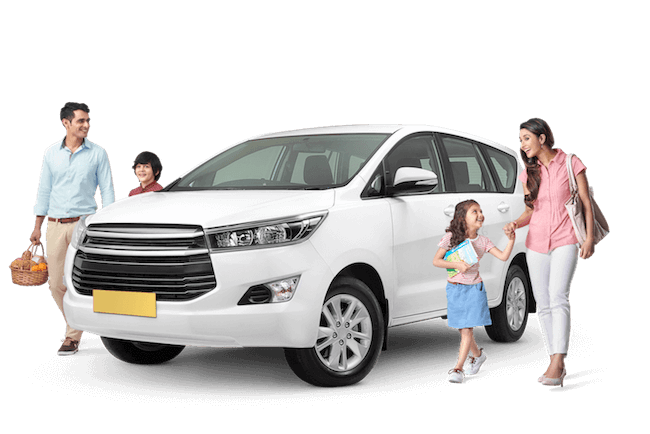 Book Cabs for Rent | Hire Local Cabs Online at Lowest Prices | Car
